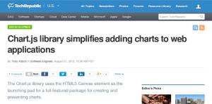 Chart js | Potent Pages