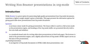 Reveal js Presentation Tutorials | Potent Pages