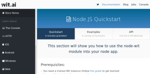 Node js Website Crawler Tutorials | Potent Pages